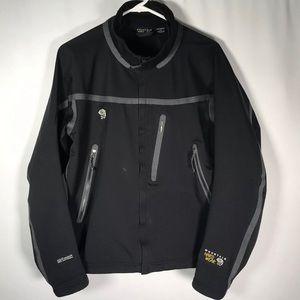 Mountain Hardwear Sz M Men's Jacket Fleece